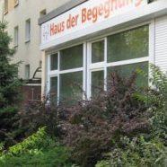 """Das Projekt """"InklusionsTaxi"""" zu Gast im Haus der Begegnung in Potsdam"""