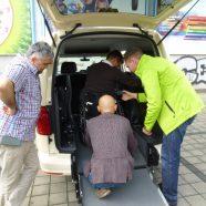 Curriculum für Taxifahrerschulungen erstellt