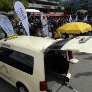 Inklusions von Anfang an – Europäischer Protesttag zur Gleichstellung von Menschen mit Behinderung