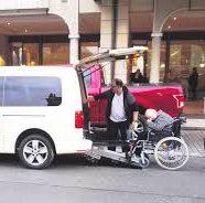 Mobilität für alle – Der SoVD erhält Lob für InklusionsTaxis